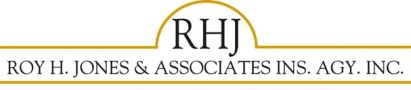Roy H. Jones & Associates Insurance Agency, Inc.